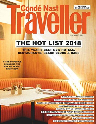 : Conde Nast Traveller UK