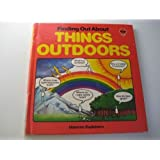 Things Outdoors (Usborne Explainers)