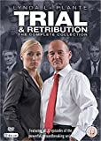 Trial & Retribution - Complete Collection - 20-DVD Box Set ( Lynda La Plante's Trial and Retribution (22 Episodes) ) [ NON-USA FORMAT, PAL, Reg.0 Import - United Kingdom ]
