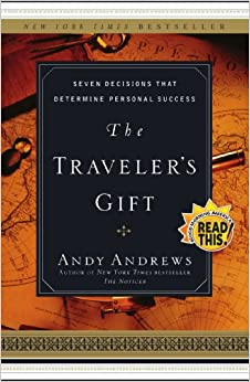 Image result for The Traveler's Gift