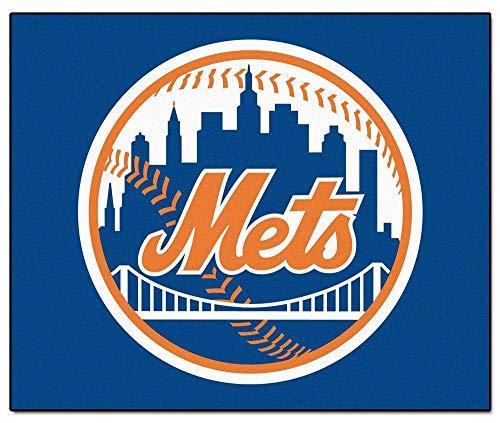 Tailgater Floor Mat - New York Mets