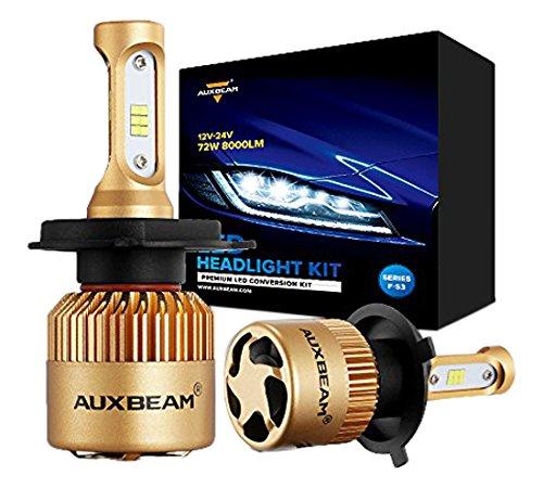 Auxbeam Headlight Conversion 8000LM PHILIPS