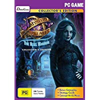 Mystery Tales: The Reel Horror Collector's Edition (PC)
