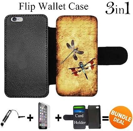 Flip Vintage Cases For Iphone 6 6S Plus