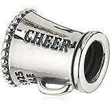 Pandora Women's Charm Megaphone 925 Sterling Silver 791125