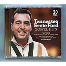 TENNESSEE ERNIE FORD ** CD ** 20 GOSPEL HITS by TENNESSEE ERNIE FORD
