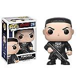 Funko POP! Marvel: Daredevil TV - Punisher (Styles May Vary)