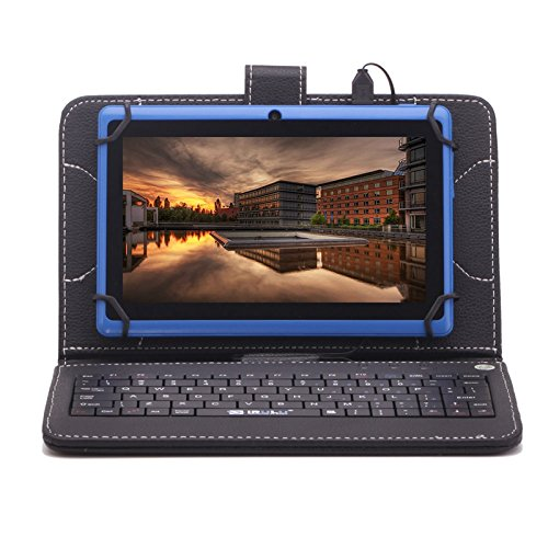 iRULU Android Resolution Cameras keyboard product image