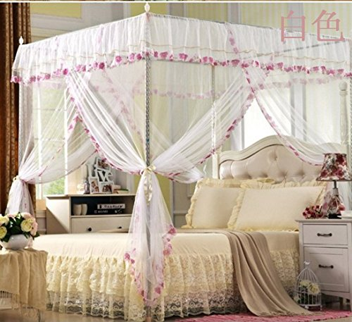 Elegant Four Corner Canopy Mosquito product image