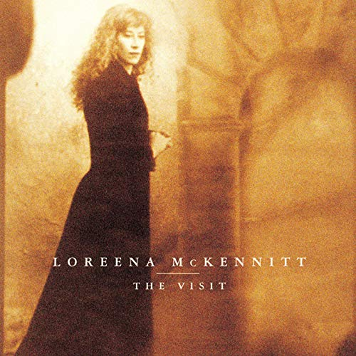 loreena mckennitt - bonny portmore mp3