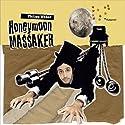 Honeymoon Massaker Hörbuch von Philipp Weber Gesprochen von: Philipp Weber