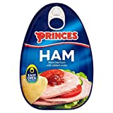 Princes Pear Shaped Ham (325g)