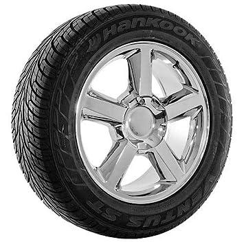 22 Inch Tires >> Amazon Com 22 Inch Wheels Rims Tires Chevy Silverado