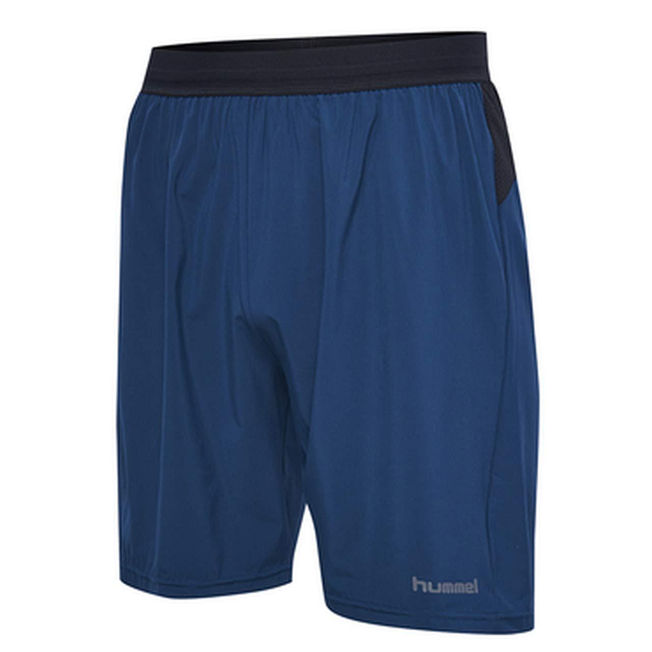 TALLA 2XL. hummel Precision Pro Pantalones Cortos