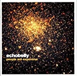 People Are Expensive by Echobelly [Music CD]