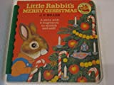 Little Rabbit's Merry Christmas, J.P. Miller, 0394854276