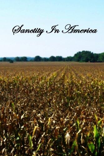 Read Online Sanctity In America pdf