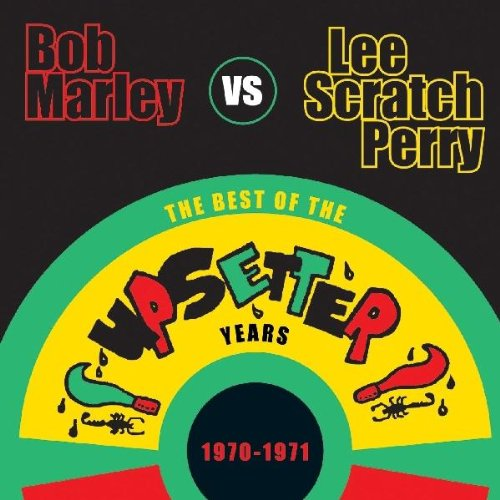 Bob Marley - Bob Marley Vs. Lee