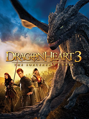 Dragonheart 3: The Sorcerer's Curse by