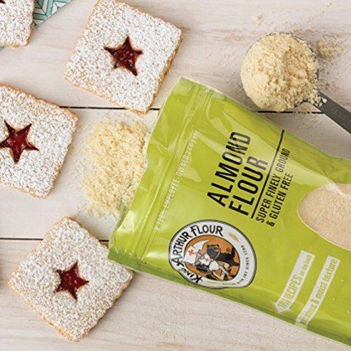 King Arthur Almond Flour - 16 oz by King Arthur Flour