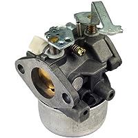 Rotary # 13154 Carburetor For Tecumseh # 640023, 640051, 640140, 640152, 640152A by Tecumseh