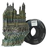 Stronghero3D PLA 3D Printer Filament 1.75mm Nickel Silvers Alloy 1kg
