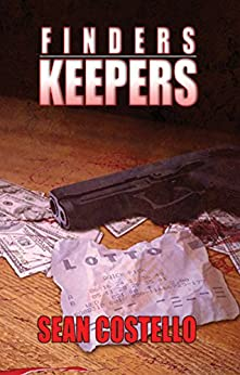 Finders Keepers by [Costello, Sean]