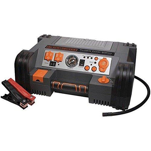 Black & Decker Power Inverter - 8
