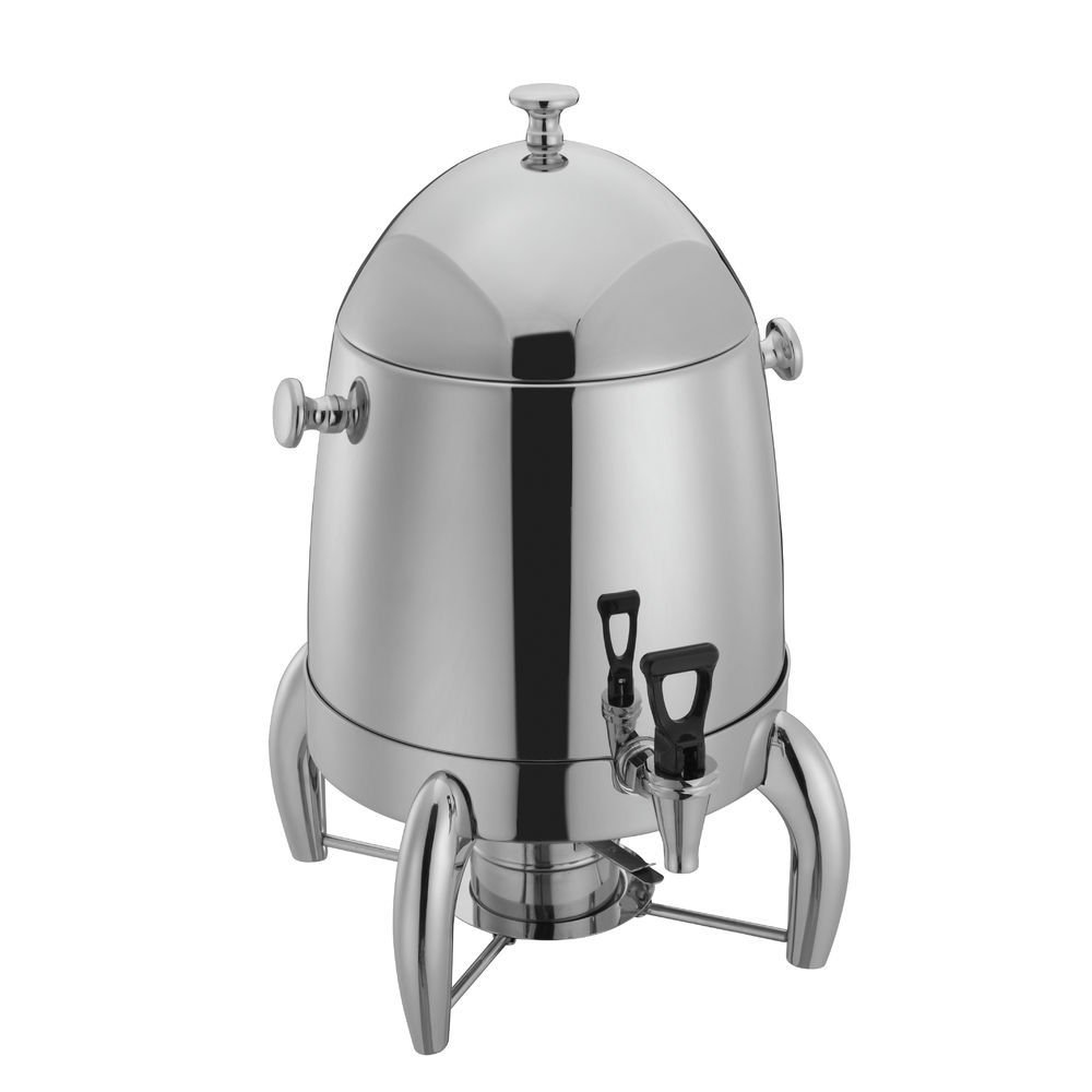 HUBERT Coffee Urn 3 Gallon - 13 3/4 L x 11 4/5 W x 19 1/2 H