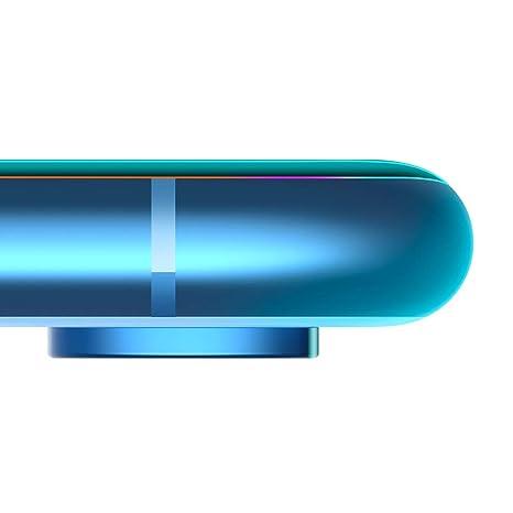 ESR Protector Pantalla para iPhone XR 3D [Cobertura Completa] de Máxima Protección, Protector