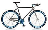 Dreamer Single Speed Fixie Bike