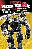 Transformers: Meet The Decepticons