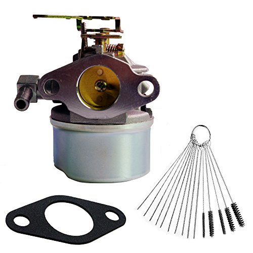 carburetor for snowblower hssk50 - 8