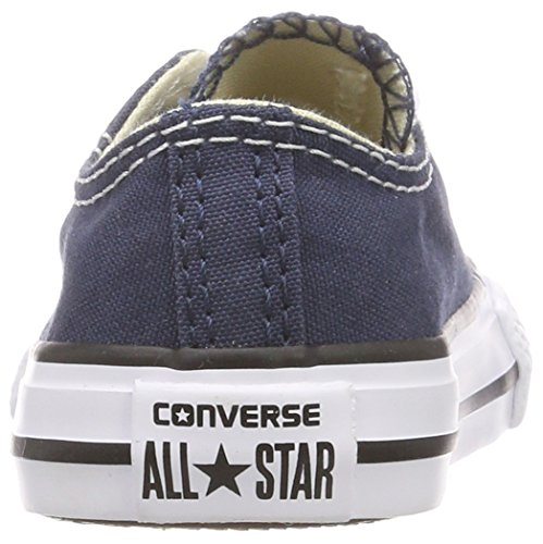Season Bleu Mode Enfant Mixte Ox Converse marine Baskets Ctas qFxg5