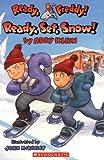 Ready, Freddy! #16: Ready, Set, Snow!