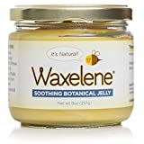 Waxelene Soothing Botanical Jelly – 9 ounce Jar – Organic Original