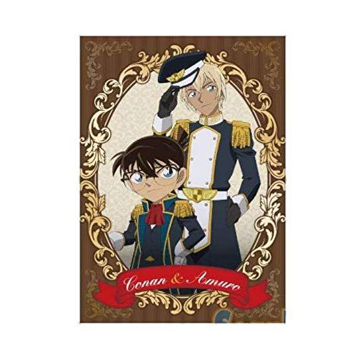 SEGA Detective Conan premium big blanket 140cm Conan & Amuro anime ...