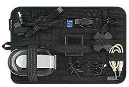 Grid-It Organizer, Black (CPG10BK)