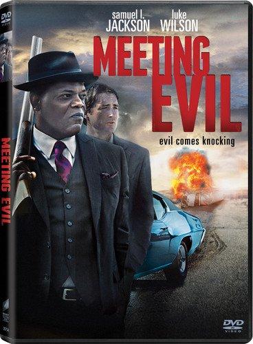 Evil Stack - Meeting Evil