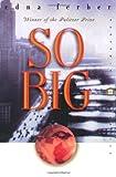 So Big, Edna Ferber, 0060956690