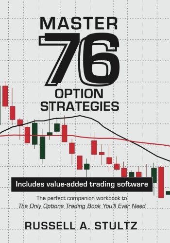 51ppIiP8u4L - Master 76 Option Strategies: (Includes value-added Excel for Windows trading software)