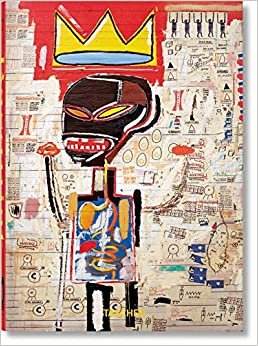 Book's Cover of Basquiat - 40th Anniversary Edition (Inglés) Tapa dura – 28 junio 2020