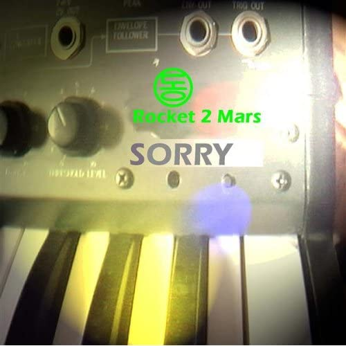 Rocket 2 Mars Sorry