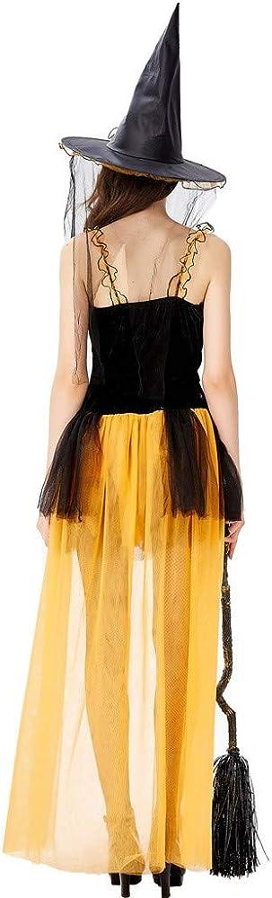 Goosun Vestido De Falda De Disfraz De Halloween para Carnaval De ...
