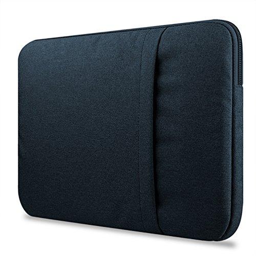 YiJee Funda Protectora Antigolpes Ordenador Bolso para Portátil Laptop Tableta 11 Pulgada Armada