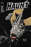 #3: Haunt #14 FN ; Image comic book