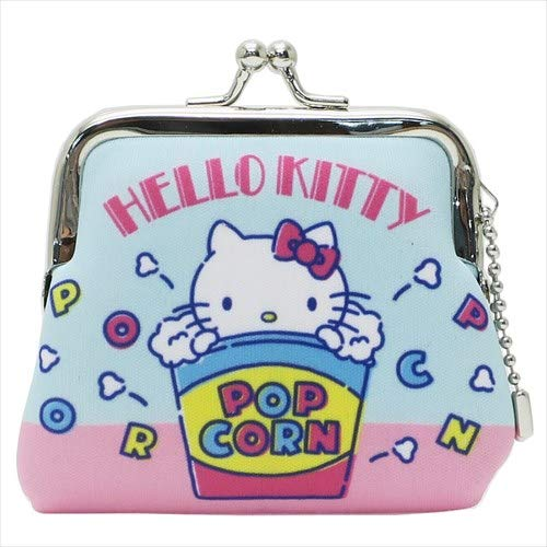 Hello Kitty Mini Purse Neoprene Pouch/Light ()