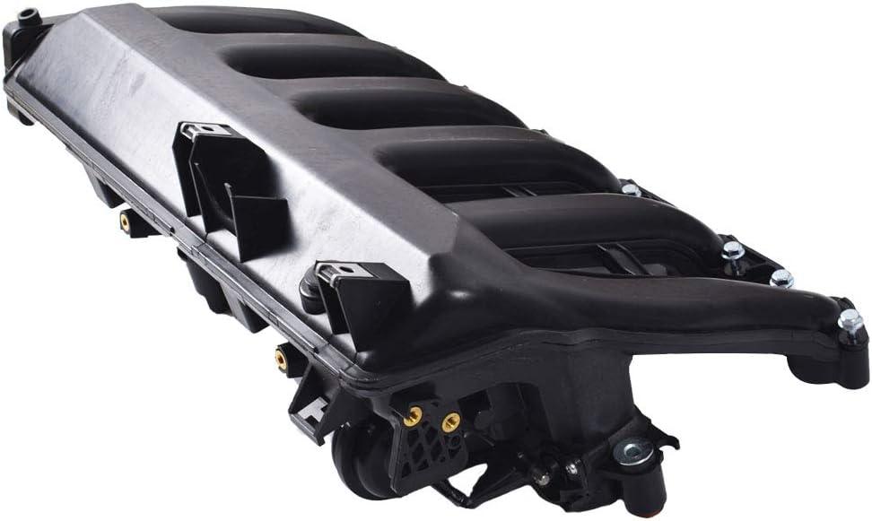 labwork Intake Manifold fit for BMW M57 335d X5 3.0d 3.0sd 2993CC l6 Diesel 11617790701 11617800585