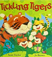 Tickling Tigers 1435128419 Book Cover