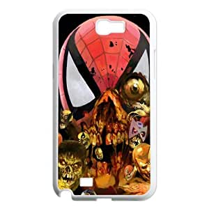 I-Cu-Le Diy Phone Case The Walking Dead Pattern Hard Case For Samsung Galaxy Note 2 N7100